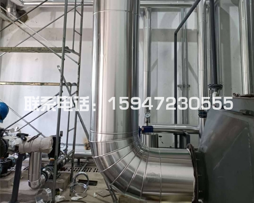 银川空调机房保温